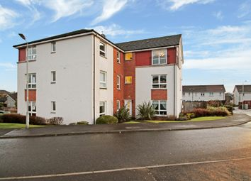 Thumbnail 2 bed flat for sale in Antonine Gate, Duntocher, Clydebank