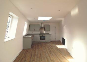 Thumbnail 1 bedroom flat to rent in Alexandra Road, Hemel Hempstead