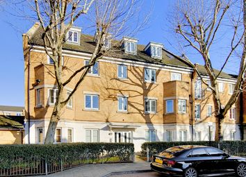 Thumbnail 3 bed flat for sale in Blakes Road, Peckham