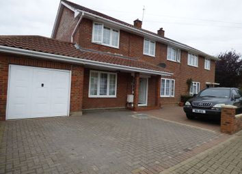 Thumbnail 8 bed property for sale in Honister Gardens, Stanmore