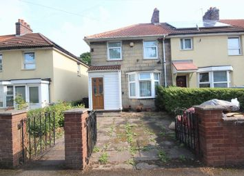 Thumbnail 3 bed terraced house to rent in Kingscliff Road, Small Heath, Birmingham
