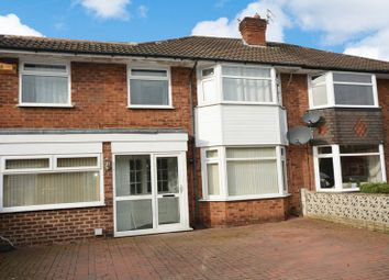 Thumbnail 5 bed semi-detached house for sale in Westwood Road, Heald Green, Cheadle