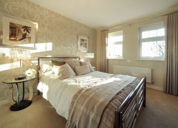 "Thumbnail 4 bed detached house for sale in ""The Keating"" at Lightfoot Green Lane, Lightfoot Green, Preston"