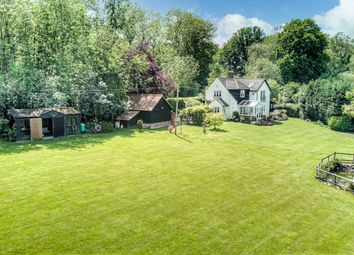Thumbnail 4 bed detached house for sale in Nathans Lane, Writtle, Chelmsford, Essex