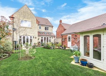 4 bed detached house for sale in Zura Drive, Stoke Orchard, Cheltenham GL52