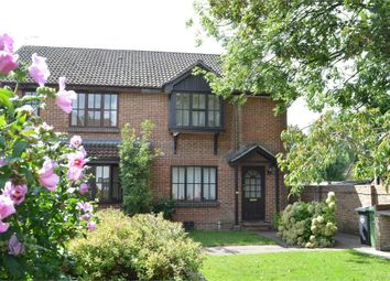 1 bed end terrace house to rent in Stanley Gardens, Hersham, Walton-On-Thames, Surrey KT12