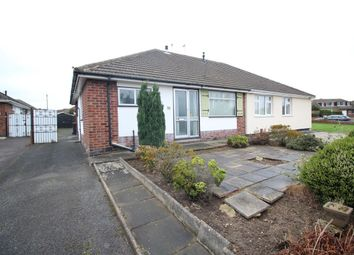 Thumbnail 2 bed bungalow for sale in Florence Close, Bedworth