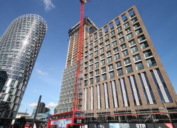 Thumbnail 1 bedroom flat for sale in Stratophere, Great Eastern Street, Stratford, London
