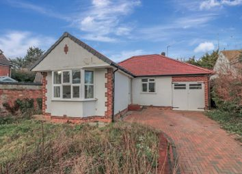 Deanway, Chalfont St. Giles HP8. 2 bed detached bungalow for sale