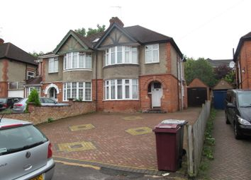 Thumbnail 4 bed semi-detached house to rent in St Peters Road, Reading