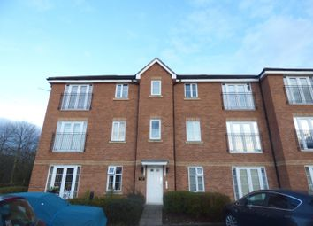Thumbnail 1 bed flat to rent in Railway Walk, Bromsgrove