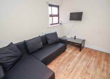 Thumbnail 3 bed flat to rent in Kelso Heights, Belle Vue Road, Leeds