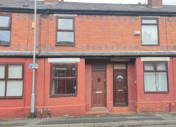 Thumbnail 2 bed terraced house for sale in Grafton Street, Warrington