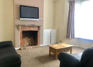 6 bed shared accommodation to rent in Hobart Street, Leicester LE2