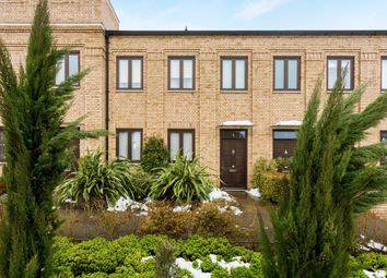Thumbnail 3 bed terraced house to rent in Soane Square, Stanmore