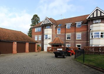 Thumbnail 2 bedroom flat for sale in Moreton House, Bramshott Place, Hampshire