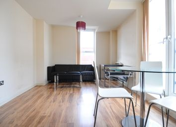 2 bed flat to rent in Bromsgrove Street, Birmingham B5