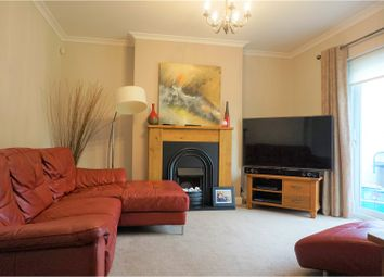 Thumbnail 2 bed bungalow for sale in Harefield Road, Sidcup