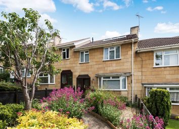 Thumbnail Terraced house to rent in Bailbrook Lane, Swainswick, Bath