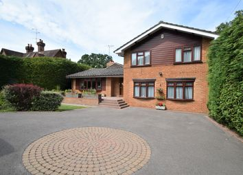 5 bed detached house for sale in Eversley Centre, Hook RG27