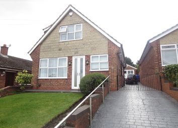 Thumbnail 3 bed detached house for sale in Fairhaven Grove, Birches Head, Stoke-On-Trent
