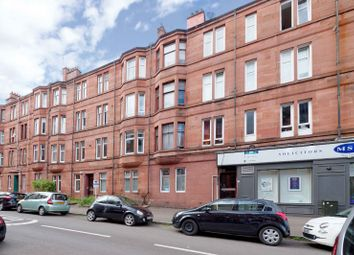 Thumbnail 1 bed flat for sale in Fairlie Park Drive, Partick, Glasgow