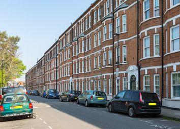 Thumbnail 3 bed flat for sale in Morgan Mansions, Morgan Road, London