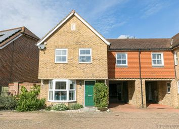 4 bed property for sale in Hilda Dukes Way, East Grinstead, West Sussex RH19