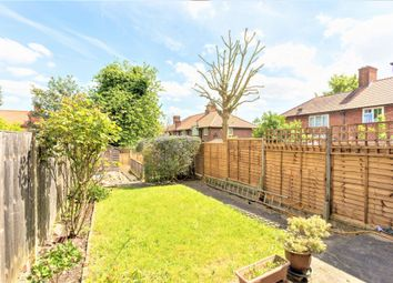 Thumbnail 2 bed terraced house for sale in Kirton Walk, Edgware