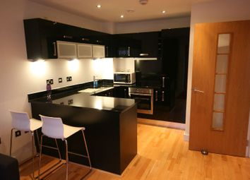Thumbnail 1 bed flat to rent in Black Horse Lane, York