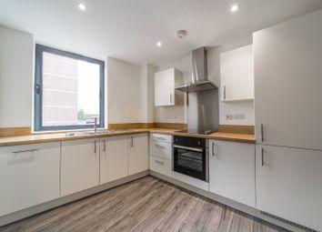 Thumbnail 2 bedroom flat to rent in Queen Street, Sheffield
