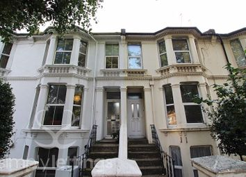 2 bed maisonette to rent in Sackville Road, Hove BN3