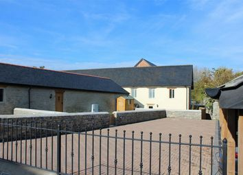 Thumbnail 2 bed terraced house to rent in Hele Manor Barns, Hele, Taunton