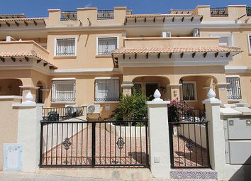 Thumbnail 3 bed terraced house for sale in Torre Golf, Villamartin, Costa Blanca, Valencia, Spain