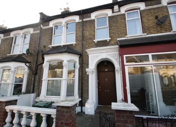Thumbnail 6 bed terraced house to rent in Eastfield Road, London