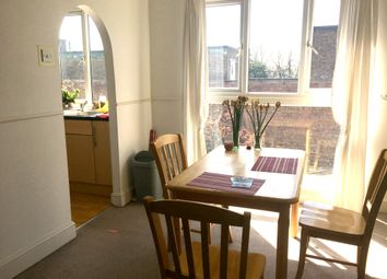 Thumbnail 2 bed flat to rent in Fielding Road, London