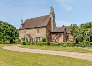 Thumbnail 5 bed detached house for sale in Long Marston, Stratford-Upon-Avon, Warwickshire