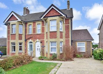 Thumbnail 3 bed semi-detached house for sale in Green Lane, Crowborough, East Sussex