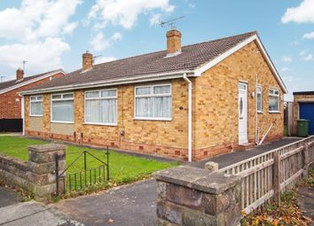 Thumbnail 2 bed semi-detached house for sale in Middleton Avenue, Thornaby, Stockton-On-Tees