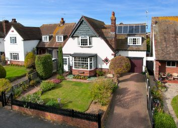 Thumbnail 4 bed property for sale in Carlton Road West, Westgate-On-Sea