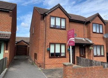 Thumbnail 3 bed semi-detached house for sale in Uppleby Road, Parkstone, Poole