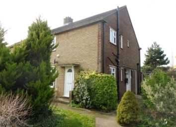 Thumbnail 1 bedroom flat for sale in High Road, Wormley, Broxbourne
