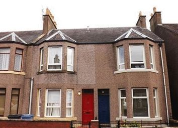 Thumbnail 1 bed flat to rent in Anderson Street, Leven, Fife