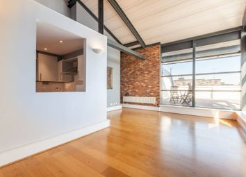 Thumbnail 2 bed flat to rent in Curtain Road, Shoreditch, London