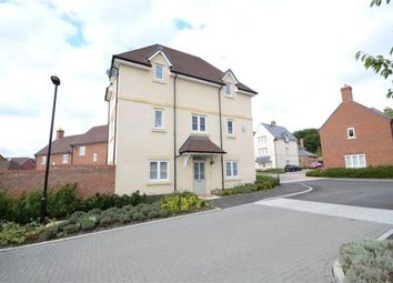 Thumbnail 4 bedroom end terrace house for sale in Teasel Down, Warfield, Bracknell