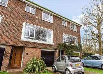 Thumbnail 4 bedroom terraced house for sale in Rectory Green, Beckenham