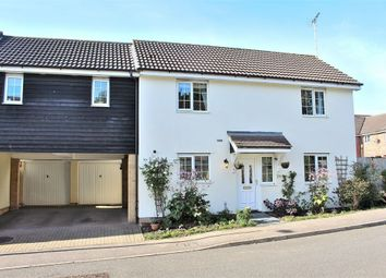 Thumbnail 4 bed link-detached house for sale in Harris Green, Dunmow