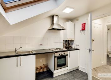 Thumbnail 1 bed flat to rent in The Crescent, Croydon