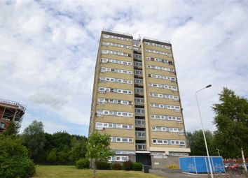 Thumbnail 2 bedroom flat for sale in Fullwell Avenue, Clayhall, Ilford