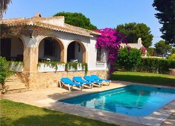 Thumbnail 4 bed chalet for sale in Tosalet, Javea-Xabia, Spain